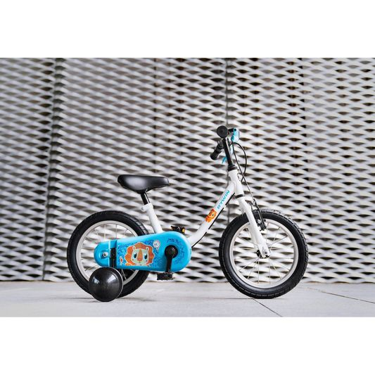 d90861994d38 ... Cycling Kids bicycles Kids (3-5) aged 14 inch stroller B TWIN