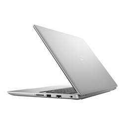 "Dell Inspiron 5480 Platinum Silver, i5-8265U, 14"", 8GB memory, 256GB SSD, Essential Backpack 15, NVIDIA(R) GeForce(R) MX150, Win 10 Home"