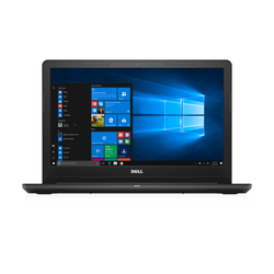 "Dell Inspiron 15 3567, i3-7020U, 15.6"", 4GB memory, 1TB SATA, intel(R) HD Graphics, Wi-Fi Bluetooth, NO OS, Black Dell Inspiron 15 3567 Black"