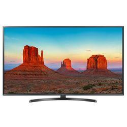 LG 49 инч Smart UHD Телевизор