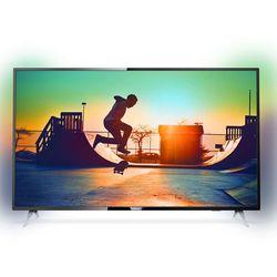 Philips 50 инч Smart /Saphi OS/ UHD телевизор