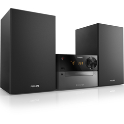 Philips Micro music system BTM2310/12