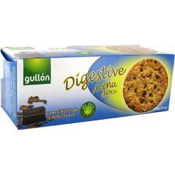 Gullon ислэгээр баялаг digestive овъёос, шоколадтай жигнэмэг
